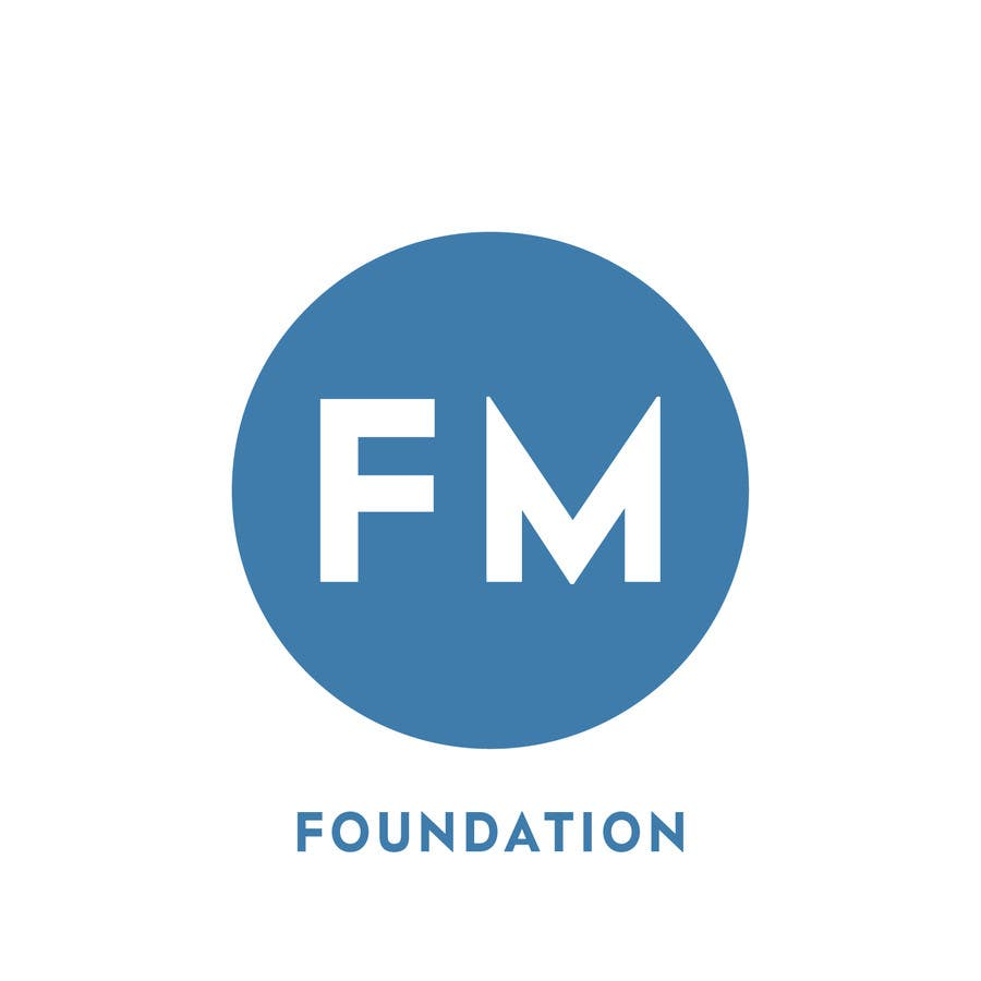 Kilpailutyö #17 kilpailussa Design a Logo for FM Foundation - A not for profit youth organisation