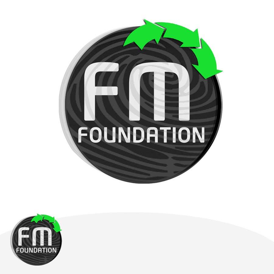 Penyertaan Peraduan #19 untuk Design a Logo for FM Foundation - A not for profit youth organisation