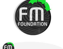 #19 para Design a Logo for FM Foundation - A not for profit youth organisation de SalehKelany