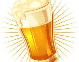 MJob1 tarafından Bavarian Beergarden Logo için no 29