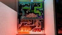 Graphic Design Entri Peraduan #15 for Build a wall design for my house - Mario bross as an example