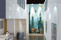 Graphic Design Entri Peraduan #17 for Build a wall design for my house - Mario bross as an example