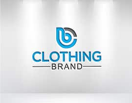#65 for Logo Make for Clothing Brand by mariumbegum0048