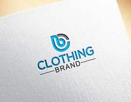 #66 for Logo Make for Clothing Brand by mariumbegum0048