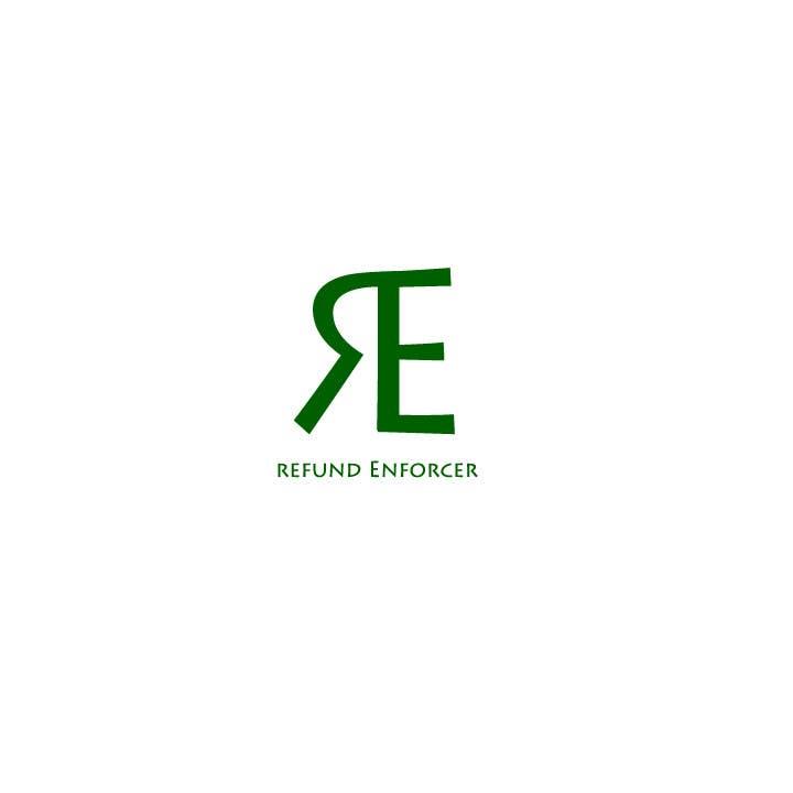 Konkurrenceindlæg #                                        19                                      for                                         Design a Logo for Refund Enforcer