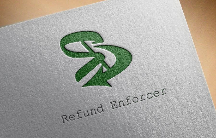 Konkurrenceindlæg #                                        20                                      for                                         Design a Logo for Refund Enforcer