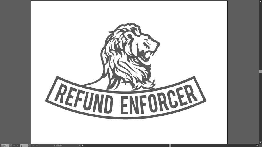 Konkurrenceindlæg #                                        18                                      for                                         Design a Logo for Refund Enforcer