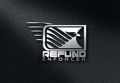 #17 for Design a Logo for Refund Enforcer by freelancingvs