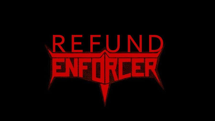 Inscrição nº                                         10                                      do Concurso para                                         Design a Logo for Refund Enforcer