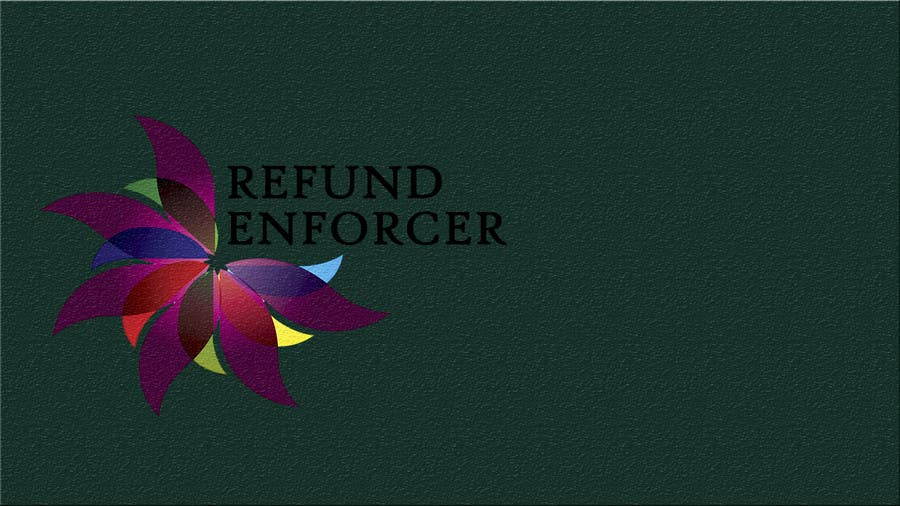 Konkurrenceindlæg #                                        34                                      for                                         Design a Logo for Refund Enforcer
