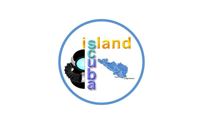 Contest Entry #                                        1                                      for                                         Logo Design for Island Scuba