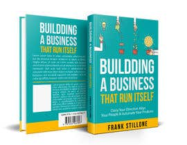 #200 для Book Cover design for Building a business that runs itself от Omerfarooq030298