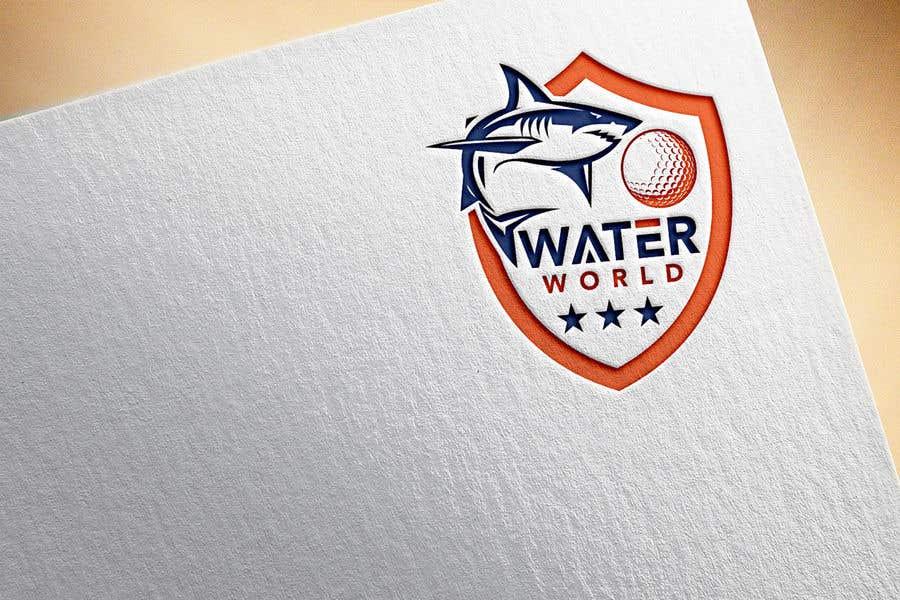 Contest Entry #                                        257                                      for                                         LOGO - Underwater Theme Mini Golf