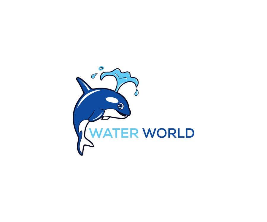 Contest Entry #                                        238                                      for                                         LOGO - Underwater Theme Mini Golf
