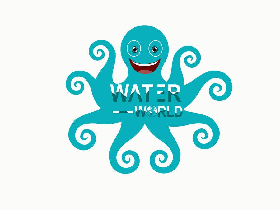 Contest Entry #                                        290                                      for                                         LOGO - Underwater Theme Mini Golf
