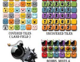 #2 untuk Minesweeper HD assets remake oleh SherryD45