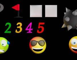 #7 untuk Minesweeper HD assets remake oleh ADeshpande09