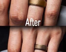 #185 cho Retouching Silicone Rings Images - Full Time Job Opportunity bởi Monir24BD