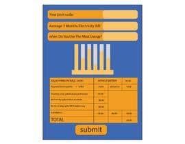 #3 for Solar Savings Calculator by ji3553894