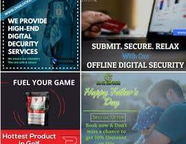 Suptechy tarafından Promoting 2 websites için no 46