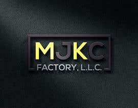 Nro 41 kilpailuun Create a logo for my LLC käyttäjältä tithikn97