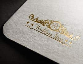 "#385 для Create graphic - logo ""Wedding Stars"" for event agency от abdullahfuad802"