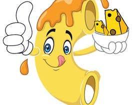 #95 para Emoji - White Cheddar contest por Soikot017