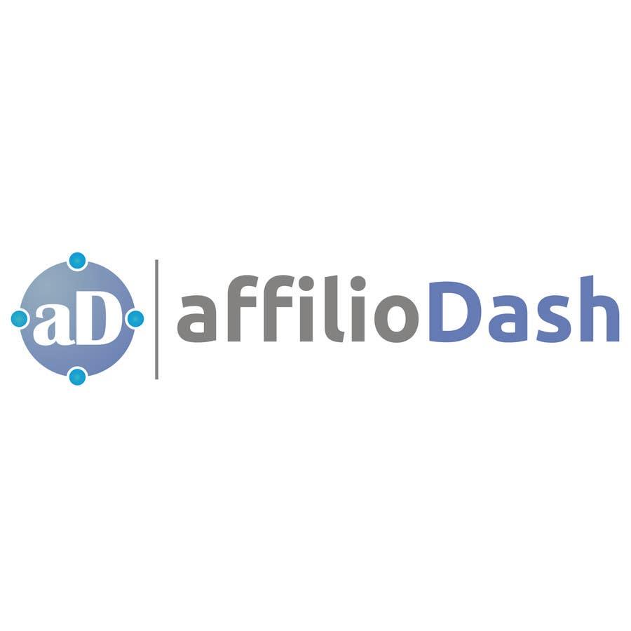 Participación en el concurso Nro.                                        16                                      para                                         Design a Logo for Affiliate Tracking Dashboard