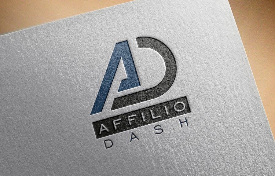 Participación en el concurso Nro.                                        109                                      para                                         Design a Logo for Affiliate Tracking Dashboard