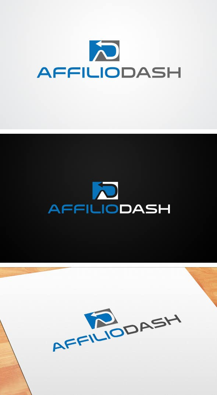 Bài tham dự cuộc thi #81 cho Design a Logo for Affiliate Tracking Dashboard