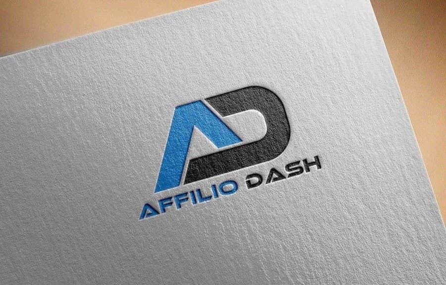 Participación en el concurso Nro.                                        87                                      para                                         Design a Logo for Affiliate Tracking Dashboard