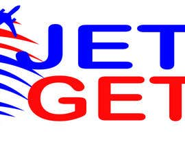 open2010 tarafından Design a Logo for JetGet, crowd-sourcing for private jets için no 33