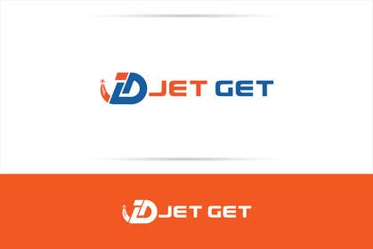 #23 cho Design a Logo for JetGet, crowd-sourcing for private jets bởi sdartdesign