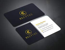 #341 cho Create a logo for my company that is called RECYTEC bởi ramizasultana610