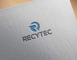 #358 cho Create a logo for my company that is called RECYTEC bởi rafiqtalukder786