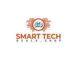 #64 for Design a logo for an online tech store by ratuljsrbd