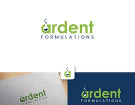 #127 cho Create a Logo For a Supplement Laboratory Company bởi Rafiule