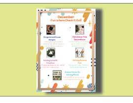 Nro 21 kilpailuun monthly december page käyttäjältä Noisyboyreal
