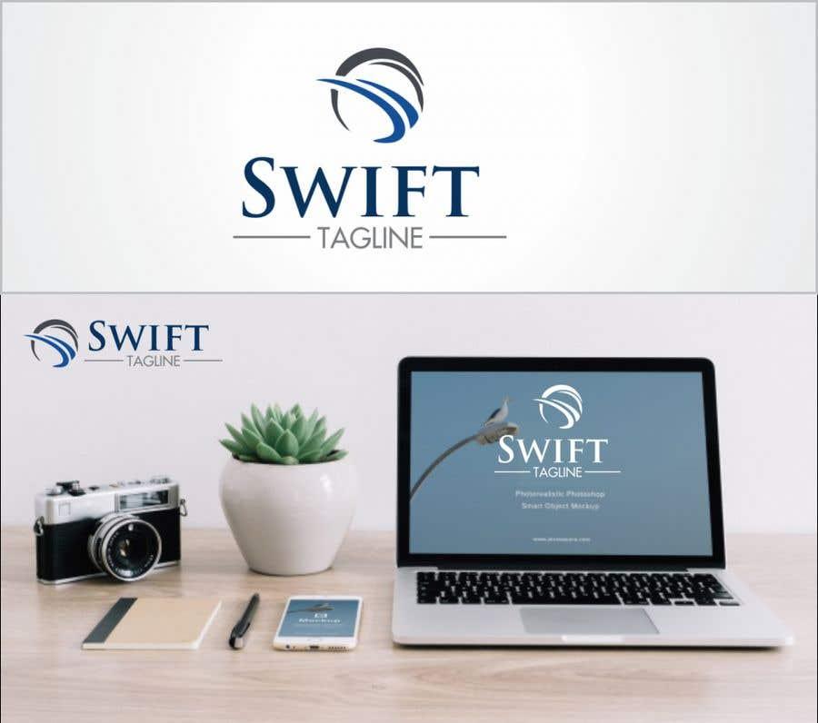 Bài tham dự cuộc thi #                                        23                                      cho                                         swift solution logo change