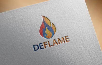 #66 cho Design a Logo for my Beverage Company - Deflame bởi alikarovaliya