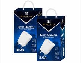 Nro 38 kilpailuun Packaging design käyttäjältä qaxim43