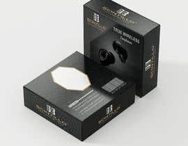 Nro 11 kilpailuun Packaging design käyttäjältä Tanna005