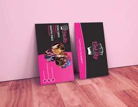 #292 cho Fun and Creative Photo Booth Business Card (2-sided) bởi lunascreative