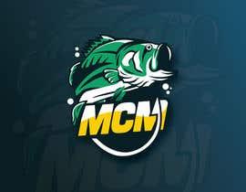 Nro 322 kilpailuun Fishing Tournament logo käyttäjältä mdnazrulislammhp