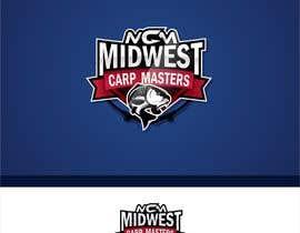 Nro 301 kilpailuun Fishing Tournament logo käyttäjältä leydha