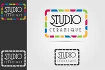 Bài tham dự #38 về Graphic Design cho cuộc thi Logo Design for a Modern Ceramics Studio