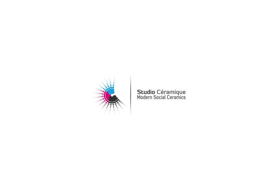Bài tham dự cuộc thi #                                        17                                      cho                                         Logo Design for a Modern Ceramics Studio