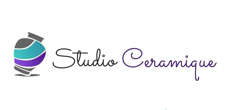 Bài tham dự cuộc thi #                                        79                                      cho                                         Logo Design for a Modern Ceramics Studio