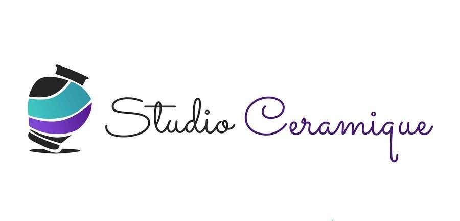 Inscrição nº 80 do Concurso para Logo Design for a Modern Ceramics Studio