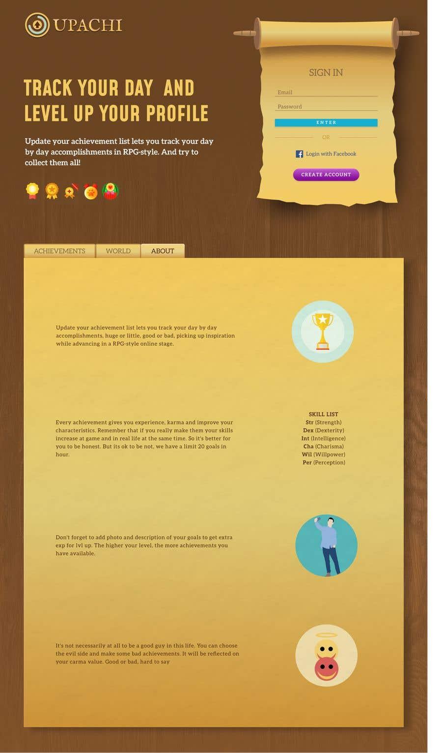 Konkurrenceindlæg #                                        24                                      for                                         Simple web site design